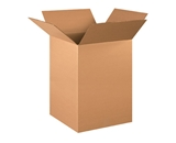 16- x 16- x 24- Corrugated Boxes (Bundle of 20)