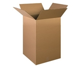 16- x 16- x 26- Corrugated Boxes (Bundle of 10)