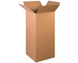 16- x 16- x 36- Tall Corrugated Boxes (Bundle of 10)