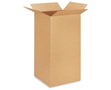 16- x 16- x 48- Corrugated Boxes (Bundle of 10)