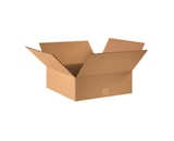 16- x 16- x 5- Corrugated Boxes (Bundle of 25)