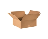 16- x 16- x 6- Corrugated Boxes (Bundle of 25)