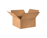 16- x 16- x 8- Corrugated Boxes (Bundle of 25)