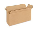 16- x 5- x 5- Long Corrugated Boxes (Bundle of 25)