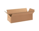 16- x 6- x 4- Long Corrugated Boxes (Bundle of 25)