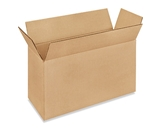 16- x 6- x 6- Long Corrugated Boxes (Bundle of 25)