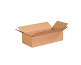 16- x 8- x 4- Corrugated Boxes (Bundle of 25)