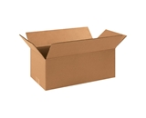 16- x 8- x 6- Long Corrugated Boxes (Bundle of 25)