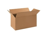16- x 8- x 8- Corrugated Boxes (Bundle of 25)