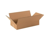 16- x 9- x 3- Long Corrugated Boxes (Bundle of 25)