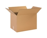 17- x 12- x 12- Corrugated Boxes (Bundle of 25)
