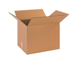 17- x 13- x 13- Corrugated Boxes (Bundle of 25)