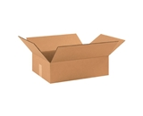 17- x 13- x 5- Corrugated Boxes (Bundle of 25)