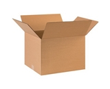 17- x 14- x 12- Corrugated Boxes (Bundle of 25)