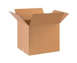 17- x 14- x 14- Corrugated Boxes (Bundle of 25)