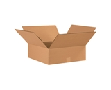17- x 17- x 6- Corrugated Boxes (Bundle of 20)