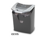 GBC ShredMaster CC175 Cross Cut Shredder