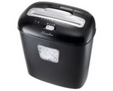 GBC Swingline EX10-05 Cross-Cut Shredder