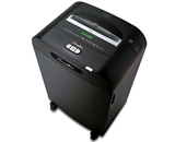 GBC Swingline DX20-19 Cross-Cut Jam Free Shredder