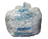 GBC Shredder Bags, 25 Bags