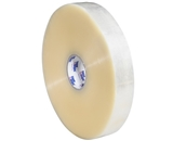 2- x 1000 yds. Clear Tape Logic™ #1000 Hot Melt Tape (6 Per Case)