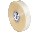 2- x 1000 yds.Clear Tape Logic™ #700 Hot Melt Tape (6 Per Case)