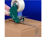 2- x 55 yds. Clear Tape Logic™ #800 Hot Melt Tape (36 Per Case)