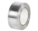 2- x 60 yds. (1 Pack) Industrial - 003 Aluminum Foil Tape (1 Per Case)