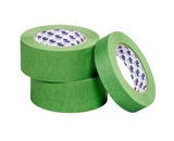 2- x 60 yds. (12 Pack) Tape Logic™ - #3200 Green Painter-s Tape (12 Per Case)