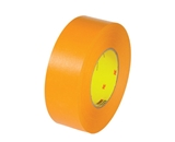 2- x 60 yds. 3M - 2525 Flatback Tape (24 Per Case)