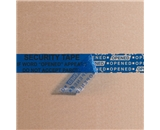 2- x 60 yds. Blue Tape Logic™ Secure Tape (36 Per Case)
