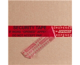 2- x 9- Red Tape Logic™ Secure Tape Strips (100 Per Case)
