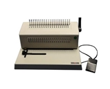 DocuGem 9604E Electric Comb Binding Machine