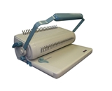 DocuGem 9603 Comb Binding Machine