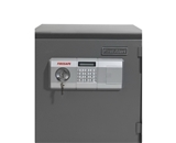 First Alert 2118DF 1 Hour Fire Steel Safe with Digital Lock, 1.9 Cubic Foot