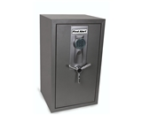 First Alert 2583DF Fire Resistant Executive Safe with Digital Lock, 6.7 Cubic Foot