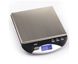 WeighMax 2820-1kg Digital Kitchen Scale with Stainless Steel Platform