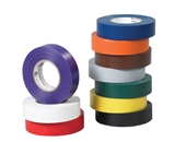 3/4- x 20 yds. White (10 Pack) Electrical Tape (10 Per Case)