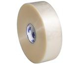 3- x 1000 yds. Clear Tape Logic™ #700 Hot Melt Tape (4 Per Case)
