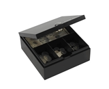 First Alert 3010F Steel Cash and Key Box