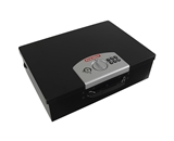 First Alert 3040DF Digital Security Box with Cable