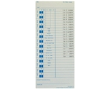 PTI 35100-DS Double Sided, 100 Cards