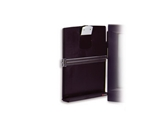 3M Monitor Mount Document Holder (DH440MB)