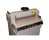 DocuGem R1750E 17-3/4- Electric Ream Paper Cutter