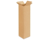 4- x 4- x 16- Corrugated Boxes (Bundle of 25)