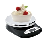WeighMax 4801 Digital Multifunctional Kitchen Scale