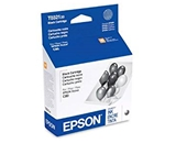 Epson T032120 Black Inkjet Cartridge for Epson Stylus C80