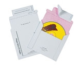 5 1/8- x 5- Tyvek® Lined CD Mailers (100 Per Case)