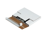 5 7/8- x 5 1/16- x 1/2- Self-Seal CD Mailers (200 Each Per Bundle)