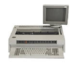 IBM Wheelwriter 50 Typewriter